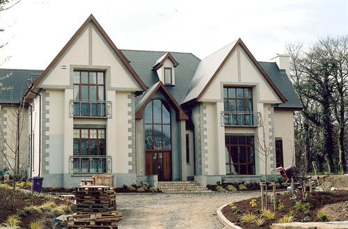 Elegant Luxury Homes In Ballinamona
