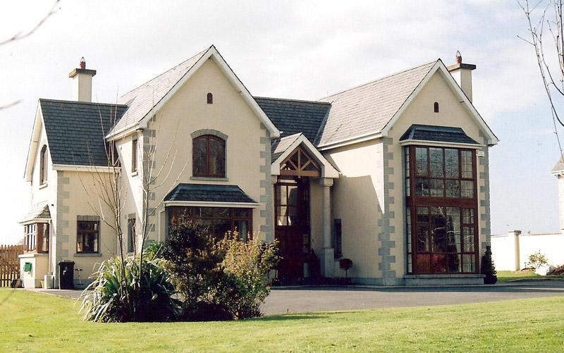 Luxury Homes In Ballinamona